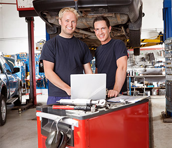 Transmission Specialists in Brandon, FL