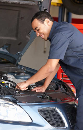 Auto Repair in Brandon, FL